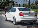 Skoda Rapid TDI  AMBITION +Book '13 - € 8.800 EUR