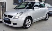 Suzuki Swift 1,3-5ΠΟΡΤΟ