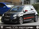 Fiat 500 ABARTH SPORTING