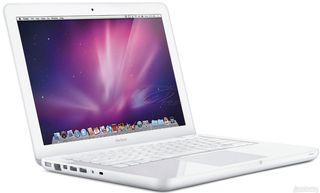 "Apple MacBook A1342 Core 2 Duo 2.4GHz 2048MB 250GB 13"" LED S..."