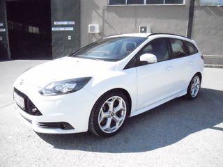 Ford Focus ST S/W