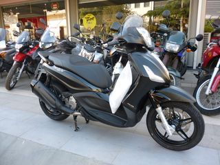 Piaggio Beverly 350 SportTouring ABS/ASR POLICE