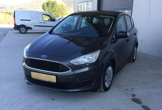 Ford C-Max 1000 CC ECOBOOST