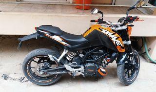 Used KTM Bikes - 200, sale, 2 weeks - Car.gr 53bf053c33