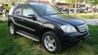Mercedes-Benz ML 350 SPORT PACKET*AEΡΙΟ*TSOUMANIS!!