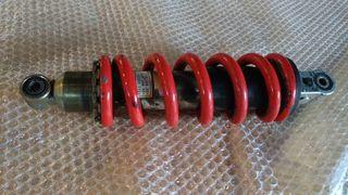 Ανταλλακτικα | Motorcycles | Steering wheel-Suspension | Rear shock