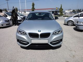 Bmw 220 SPORT PACKET FULL EXTRA
