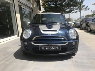 Mini Cooper S CHECKMATE EDITION/FACELIFT
