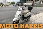 Sym Fiddle 125 ##MOTO HARRIS!!## FIDDLE II