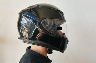Κράνος SHOEI RF-1100 (XR-1100 EU) Medium