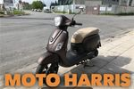 Sym Fiddle 125 ##MOTO HARRIS!!## FIDDLE III