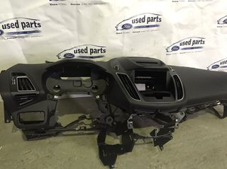 Ford C-MAx Grand C-MAx 2011-2017 SET AirBags
