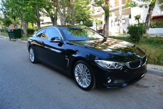 Bmw 420 420 D COUPE LUXURY AYTOMATO