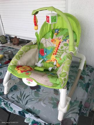 fcd708bf471 Relax Fisher Price - € 30 EUR - Car.gr
