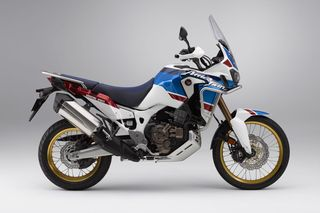 Honda CRF 1000 ADVENTURE BIG TANK
