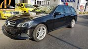 Mercedes-Benz E 250 SW AVANTGARDE