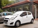 Chevrolet Spark 1.0  FACE-LIFT BOOK SERVICE