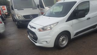 Ford Transit CONNECT 3ΘΕΣΙΟ