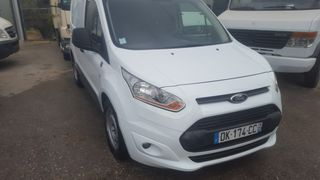 Ford Courier 3ΘΕΣΙΟ  CONNECT