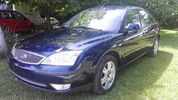 Ford Mondeo GHIA 2.0 145PS LEATHER
