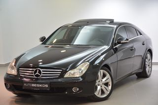 Mercedes-Benz CLS 350 AUTOMATIC AUTOBESIKOS