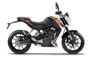 KTM 200 Duke KTM 200 Duke `16 ΠΡΟΣΦΟΡΑ  16 New 3c47bd83b0