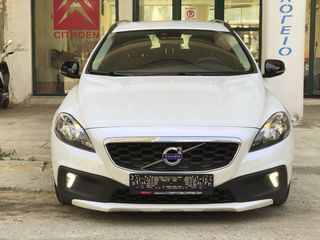 Volvo V40 Cross Country 1.6D2 MOMENTUM  NAVI CHROMEPAC