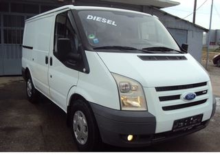 Ford Transit T330 110 PS