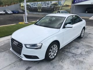 Audi A4 2,0 TDI 2014 FACE LIFT 115EYΡΩ