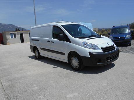 Peugeot Expert 2 0 L2h1 Makrh Euro 5 12 9 500 Eur Car Gr