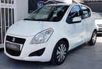 Suzuki Splash FACE LIFT-ΕΩΣ 27/7!