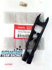 Γλυστρα γνησια Honda Wave110 / grand i..by katsantonis team racing