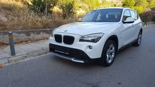 Bmw X1 FACE LIFT AUTO 184hp ΠΡΟΣΦΟΡΑ