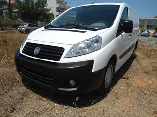 Fiat Scudo MAXI MULTIJET 130PS