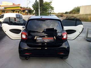 Smart ForTwo PROXY !!F1 !! FULL EXTRA !!