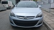 Opel Astra EXCESS 1.3D 95HP