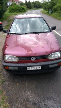 Volkswagen Golf Cl '95 - € 950 EUR (Συζητήσιμη)
