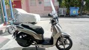 Kymco PEOPLE-S 200