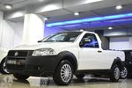 Fiat Strada MJT WORKING 95hp A/C EURO-5