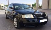 Skoda Superb SUPERB 1.8T 150HP