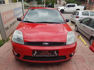 Ford Fiesta ΠΡΟΣΦΟΡΑ!!!1.2 AMBIENTE 5D