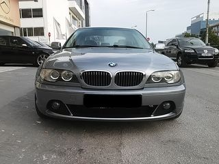 Bmw 325 FACE LIFT