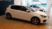 Peugeot 308 1.6 BlueHDi 120S&S EAT6 ALLURE