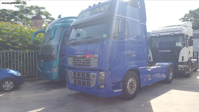 volvo fh16-700