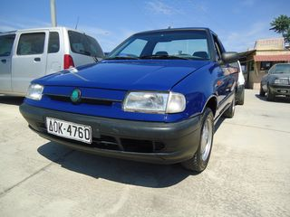 Skoda Pick up PICK UP 1.9 DIESEL