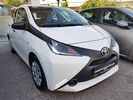 Toyota Aygo 1.0 NEW MODEL X-CITY 5D