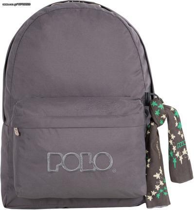 47d05d1c02 ΣΑΚΙΔΙΟ POLO ORIGINAL DOUBLE BAG ΜΩΒ 2+1 CASES 30lt 2017 - € 35 EUR ...