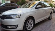 Skoda Rapid HATCHBACK