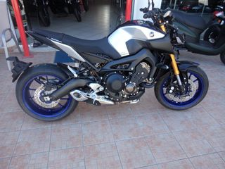 Yamaha MT-09 MT 09 SP