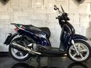 Aprilia Scarabeo 200 ingection /eco - 90% NEW